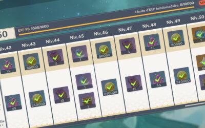 Des changements sur le Battle Pass en 1.5 !