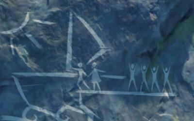 La quête des fresques de l'Archipel de la Pomme dorée