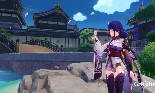 Comment et avec qui jouer Raiden Shogun, l'archon Electro ?