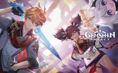 Tout ce qu'il faut savoir sur la version 2.2 de Genshin Impact